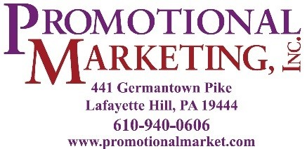 PROMOTIONAL MARKETING, INC.